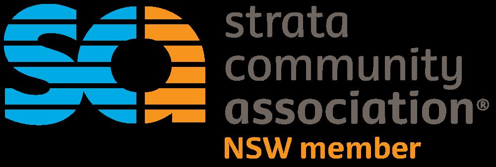 SCA NSW member logo